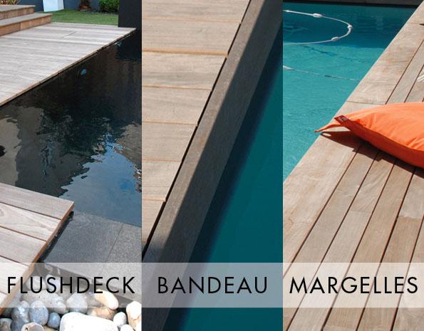 plage de piscine La Rochelle - Ile de Ré